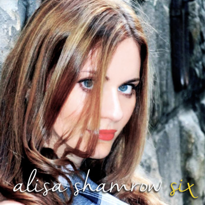 Alisa Shamrow
