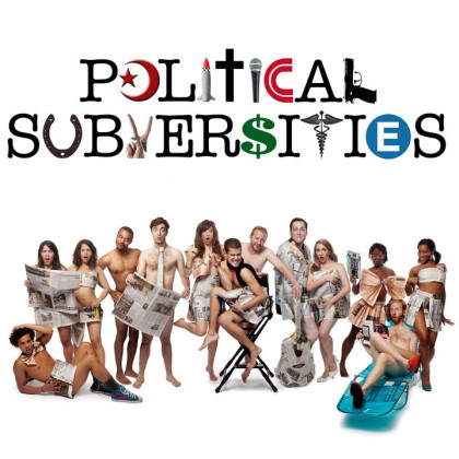 Political Subversities