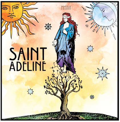 Saint Adeline
