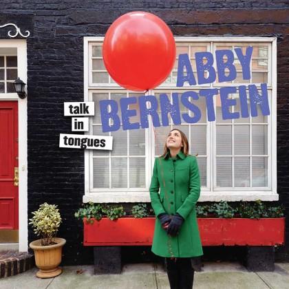 Abby Bernstein